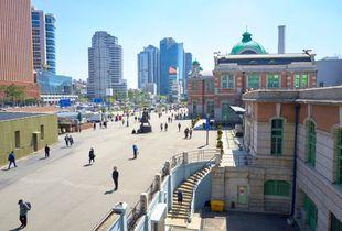 Seoul Nostalgia