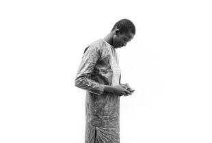 Portraits of Magal de Touba