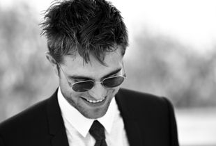 Caché / robert pattinson