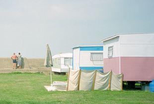 Whitstable Caravan Park