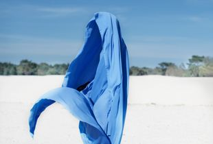 Mombasa Blue