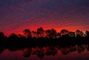 1680 Sunrise