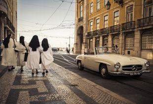 the good sisters of Lisbon