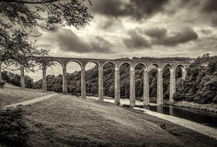 Leaderfoot Viaduct