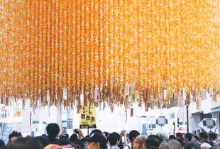 Sendai Tanabata Festival 2017