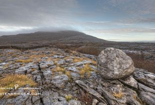 The Burren National Park