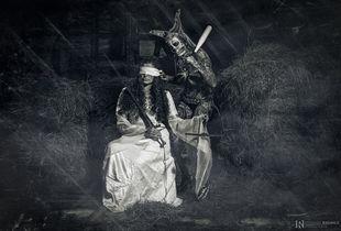 Justitia und Tod