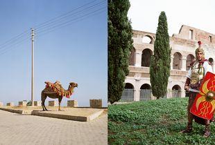 Turkey-Alanya + Italy-Rome
