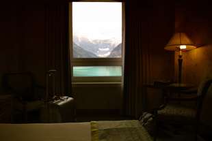Chateau Lake Louise, Banff