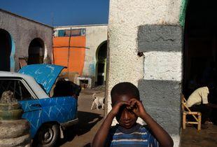 Ethipia, Harar