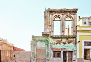 Havana Rome