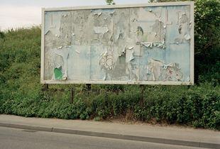 """© Gesche Würfel """"Olympic Village 1"""" (2006)"""