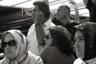 Istanbul 2011