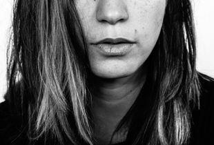 Self portrait with jet lag