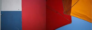 wall/shades