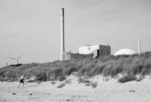 Nuclear Power Plant - Borssele