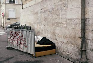 Maison de Fortune, Avenue Trudaine 75009 Paris