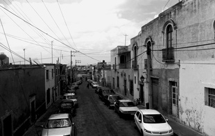 La Calle del pasado  / The Alley of the Past