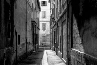 Alley Line
