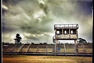 Danny Bismarck Stadium, Arcadia, Harare - Zimbabwe