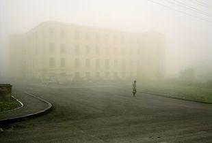 Strange Normality - Nagorno-Karabakh
