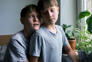 Ivan and Dimitrij, Russia