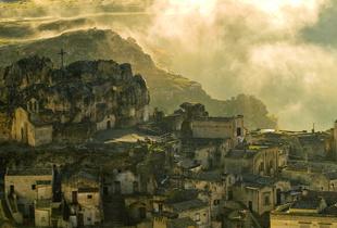 1-We Live here-Matera