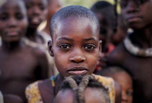 Life among the Himba - 2