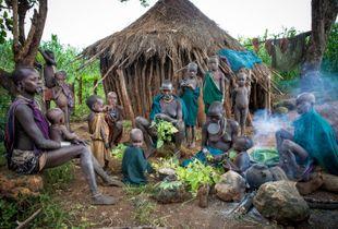 Suri Village