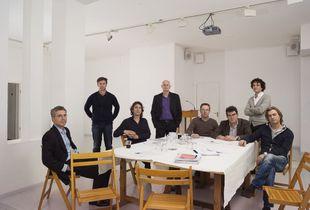 Castrum Peregrini, Society of Dutch poets and poetry