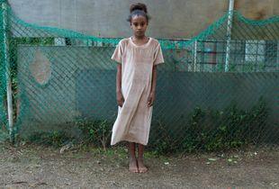 Rachel, Yafo Dalet