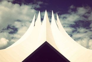 © Sebastian Weiss - Tempodrom -  Location: Berlin, Germany - Architect: Gerkan, Marg und Partner