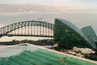 Sydney Opera House   Bondi Beach