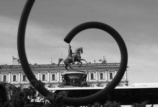 Saint Petersburg 1