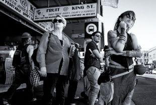 King St, Newtown, Sydney, Australia