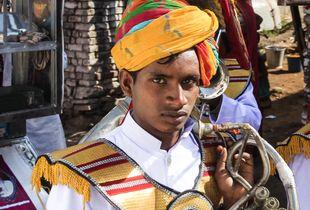 Pali, Rajasthan