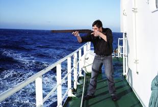 Shooting Waves