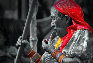 The ceremonist