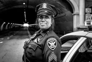Sgt. Yolanda Williams, 2017