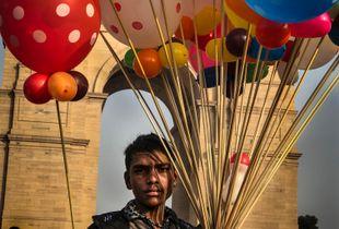 Balloons Boy