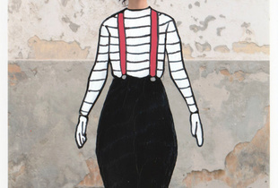 F. Mime