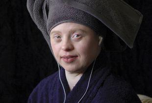 Sarah_After_Vermeer #3