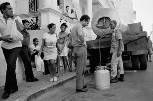 Tank        Santiago de Cuba