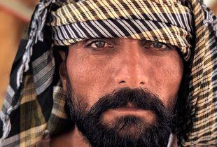 Afghani Jamaal