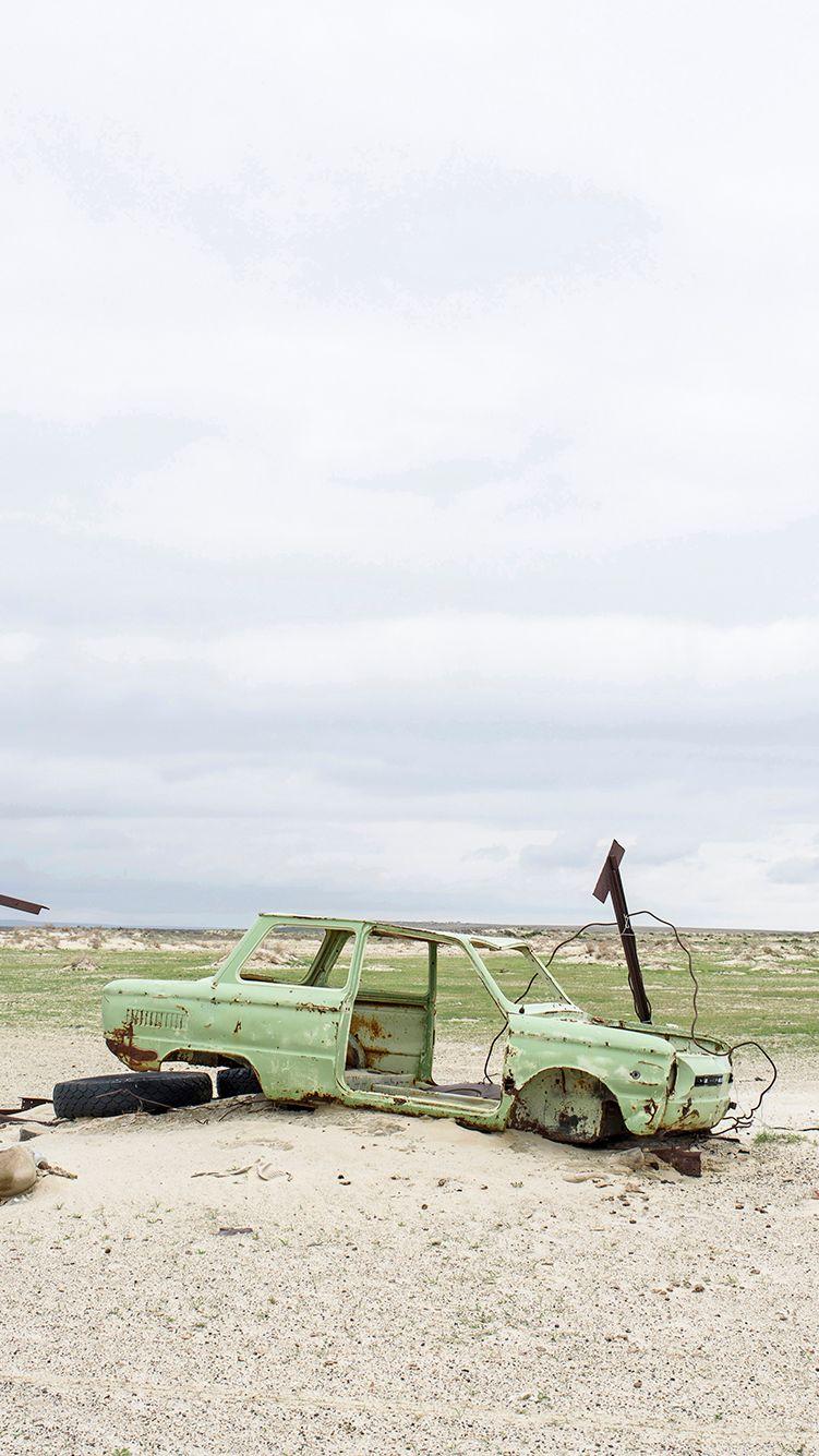 Little Aral Sea Dreams