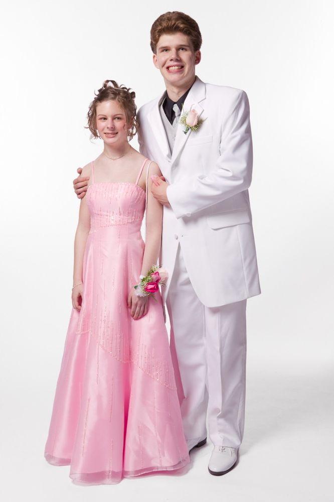 rick ashley prom couples lensculture