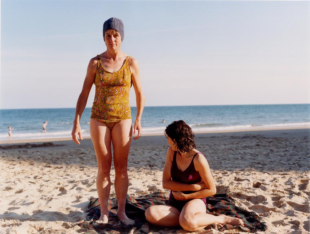 July 14th 1974 (2002). © Trish Morrissey