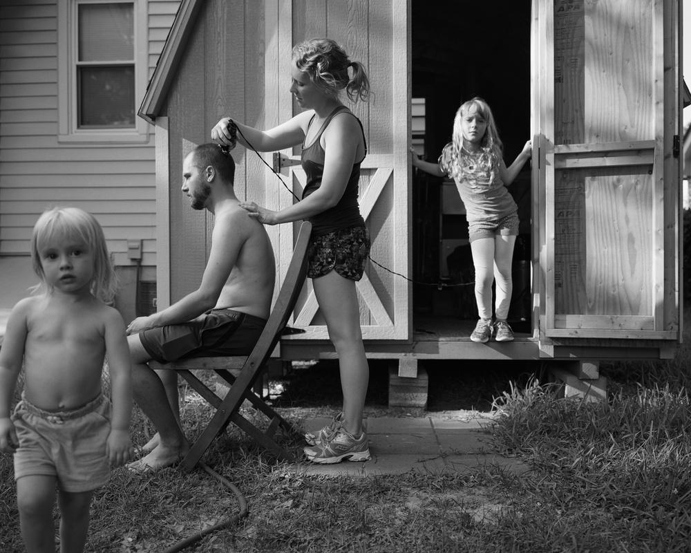 голая порно семья фильм