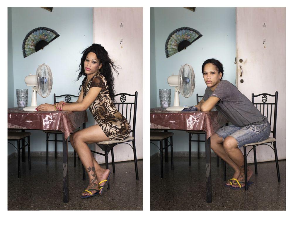 смотреть онлайн фото трансвеститы