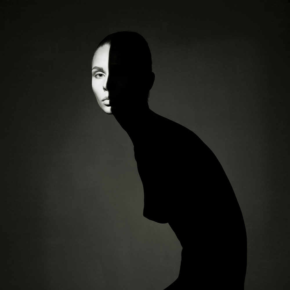 George Mayer Light Shadows Perfect Woman Lensculture
